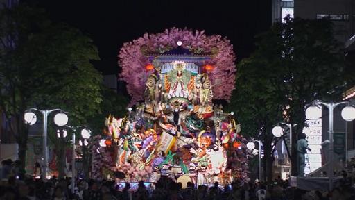 2020年(令和2年)八戸三社大祭 中止・縮小開催