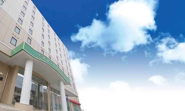 GoGoむつ宿泊キャンペーン ホテルサイトむつ