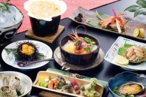 青森県おでかけキャンペーン 5000円割引+2000円おでかけクーポン スタンプラリー 割烹旅館さつき