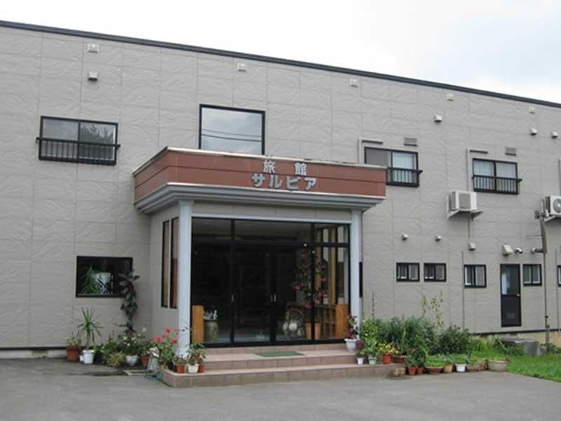 2021年 GOGOむつ宿泊応援キャンペーン 旅館サルビア